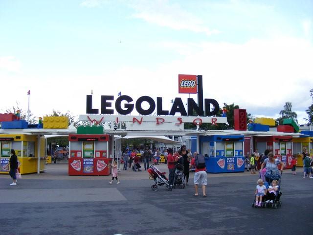 Legoland Windsor Image